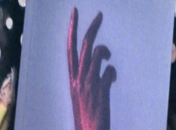 Deudas contraídas de Ana Rossetti