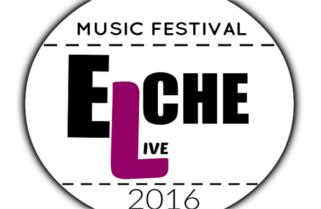 Elche Live Music Festival, aterrizaje pop entre palmeras