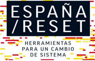 España Reset de Fernando Vallespín y Joan Subirats