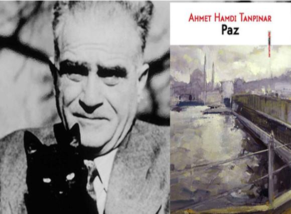 Paz de Ahmet Hamdi Tanpinar