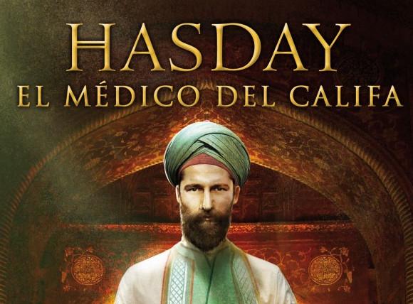 Hasday. El médico del Califa_g