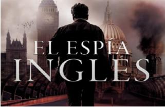 El espía inglés  de Daniel Silva
