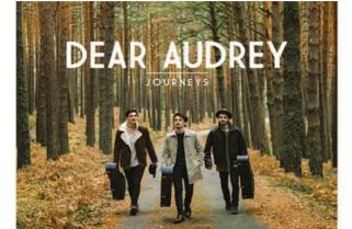 Journeys, primer disco de Dear Audrey
