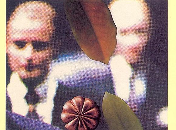 El adversario de Emmanuel Carrère