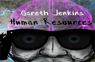 Presentación de Human Resources, de Gareth Jenkins