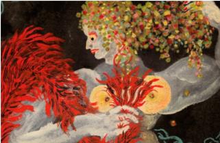 La Venus de las pieles de Leopold von Sacher-Masoch