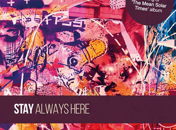 Stay presenta su Always here Ep