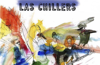 Las Chillers, ¡grandiosas!