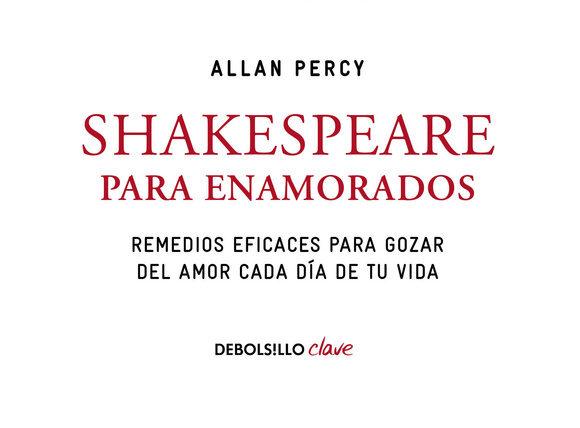 Shakespeare para enamorados de Allan Percy