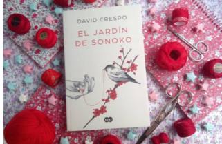 El jardín de sonoko por David Crespo