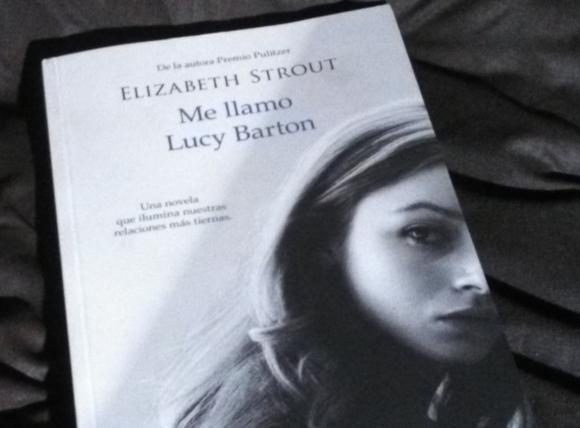 Me llamo Lucy Barton de Elizabeth Strout