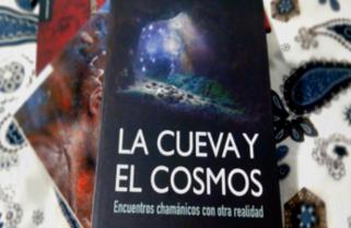 La cueva y el cosmos de Michael Harner