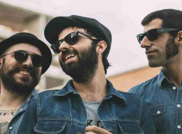 """""""Hacer canciones siempre es algo catártico"""", entrevista a Sidecars"""