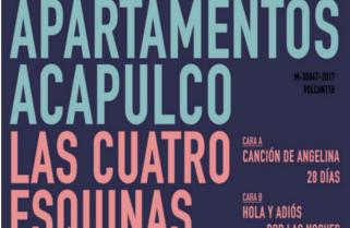 Apartamentos Acapulco presenta Las cuatro esquinas