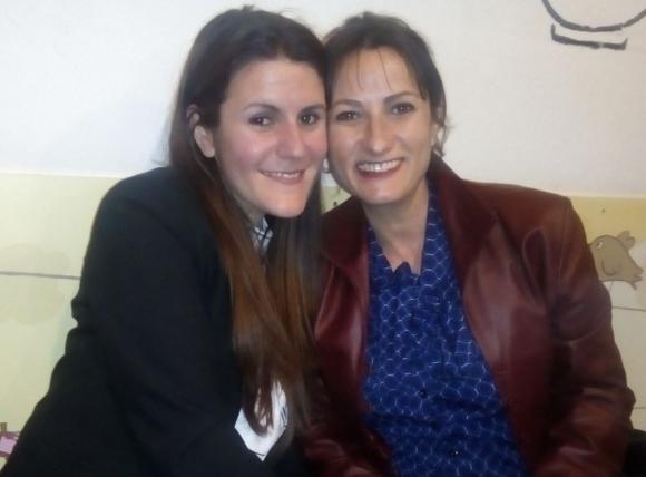 Encuentro Bloguero con la escritora Sara Brun