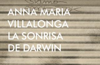 La sonrisa de Darwin de Ana María Villalonga