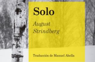 Solo de August Strindberg
