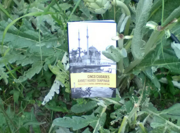 Cinco ciudades de Ahmet Hamdi Tanpinar