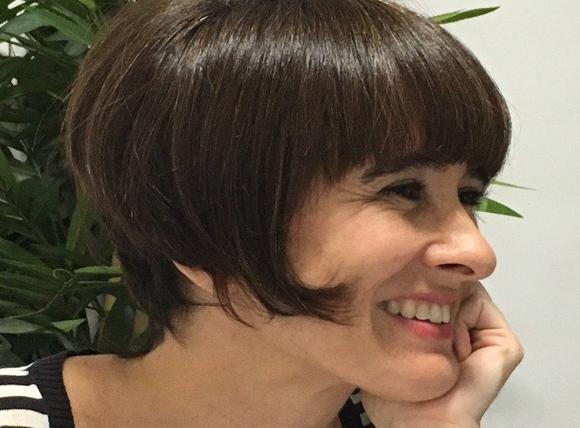 La caricia de la bestia de Cristina Pombo