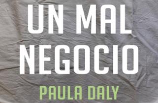 Un mal negocio de Paula Daly