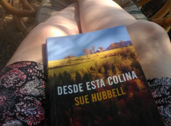 Desde esta colina de Sue Hubbell