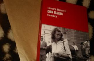 Con rabia de Lorenza Mazzetti