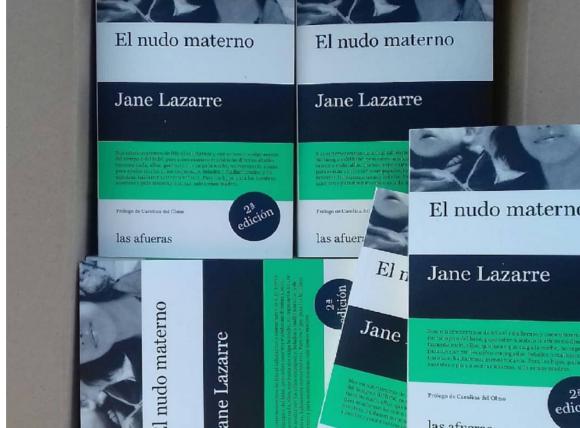 El nudo materno de Jane Lazarre