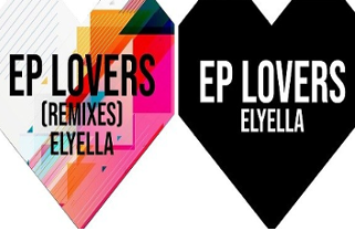 LOVERS, veloz EP de ELYELLA