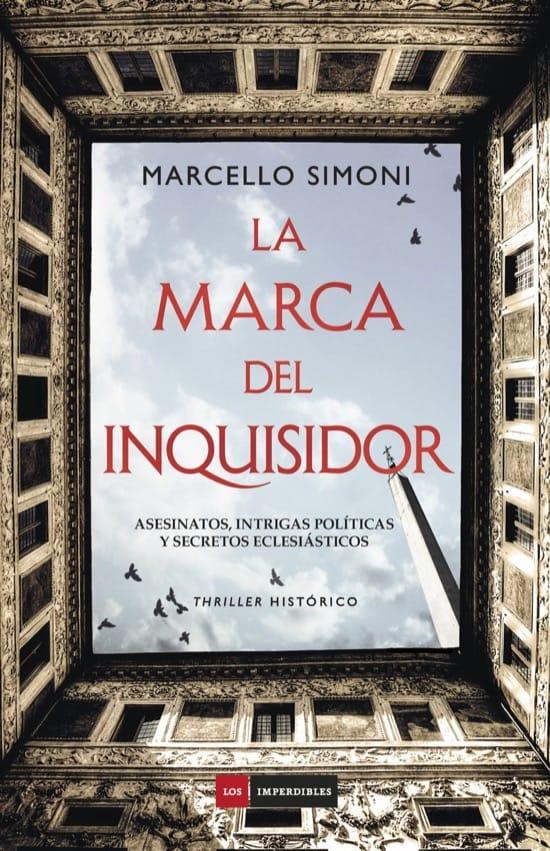 La marca del inquisidor de Marcello Simoni