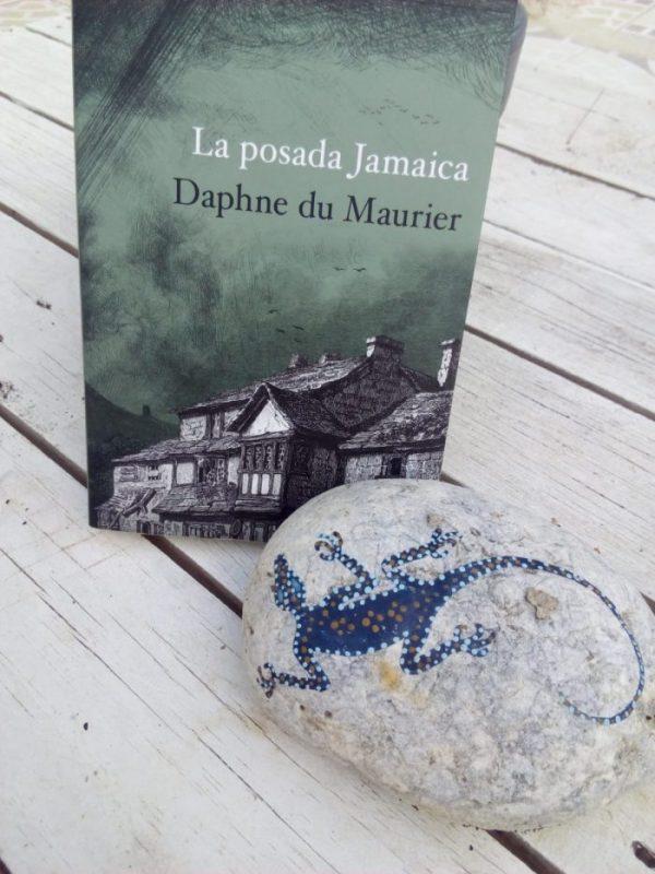 La posada Jamaica de Daphne du Maurier