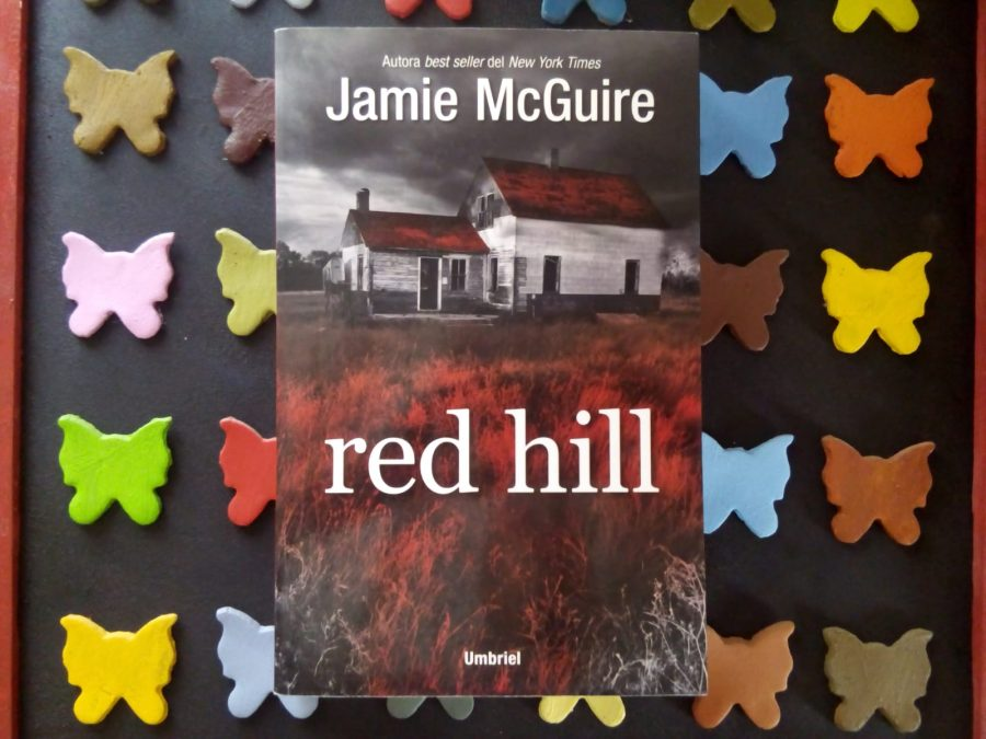 Red Hill de Jamie McGuire