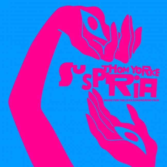 Thom Yorke pone ritmo a Suspiria