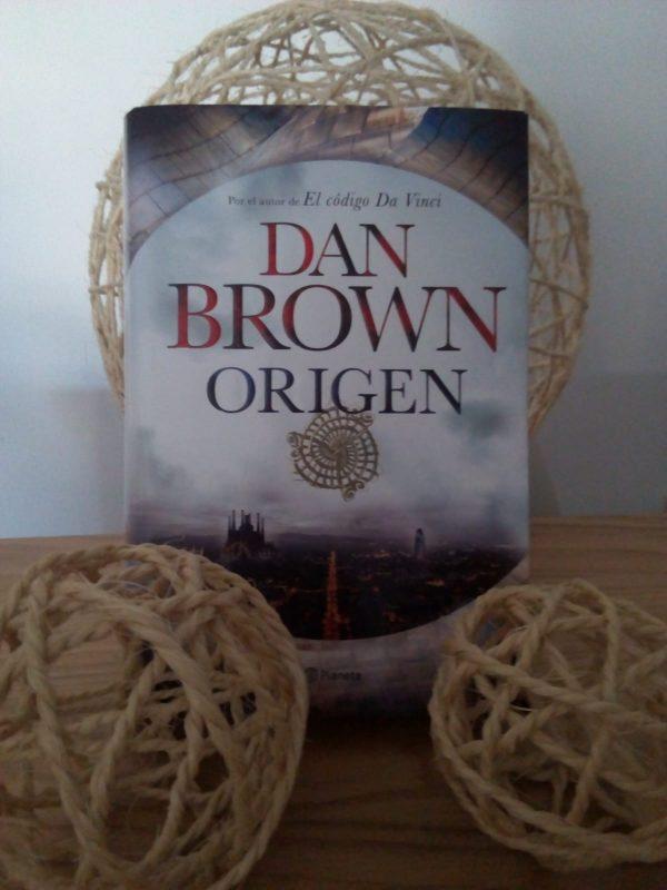 El origen de Dan Brown