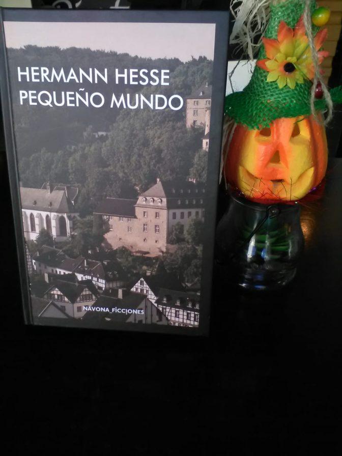 Pequeño mundo de Herman Hesse