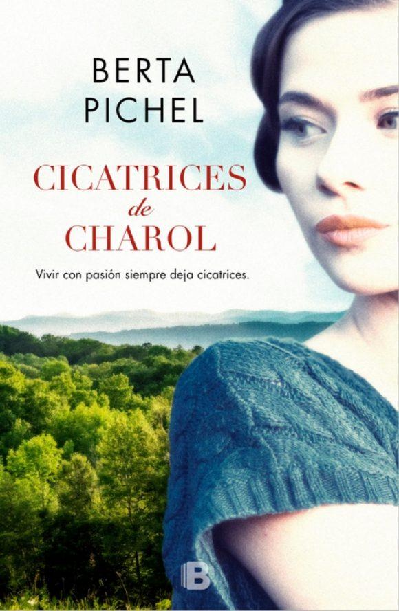 Cicatrices de charol de Berta Pichel