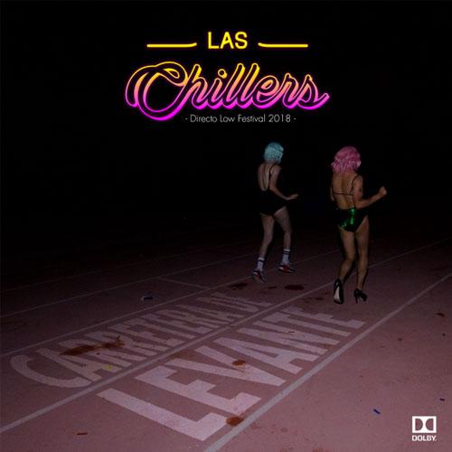 Las Chillers estrenan Carretera de Levante