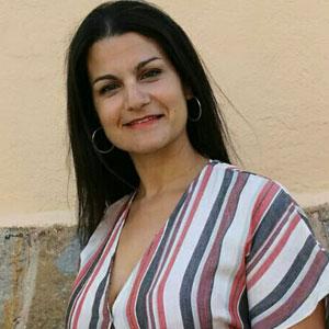 María Elena Ayala