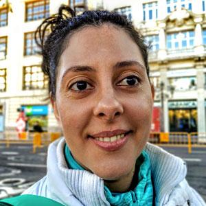Luz María Granero