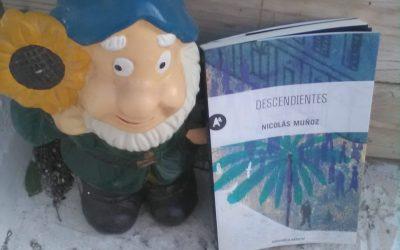 Los descendientes de Nicolas Muñoz