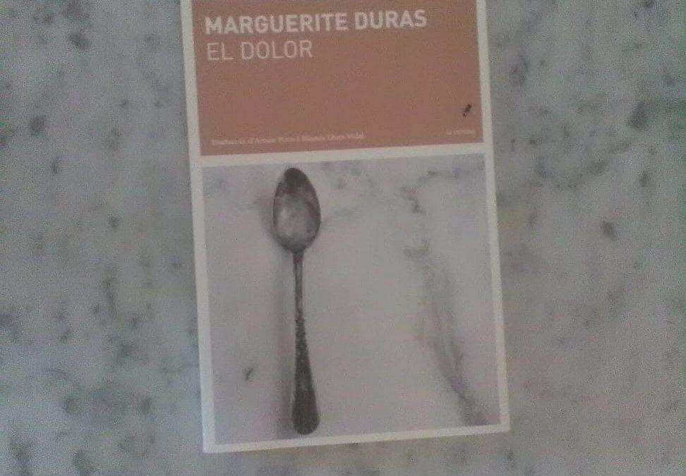 El dolor de Marguerite Duras