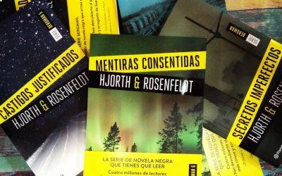 Mentiras consentidas de Hojorth y Rosenfeldt