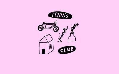 Rosa estreno de Tennis Club