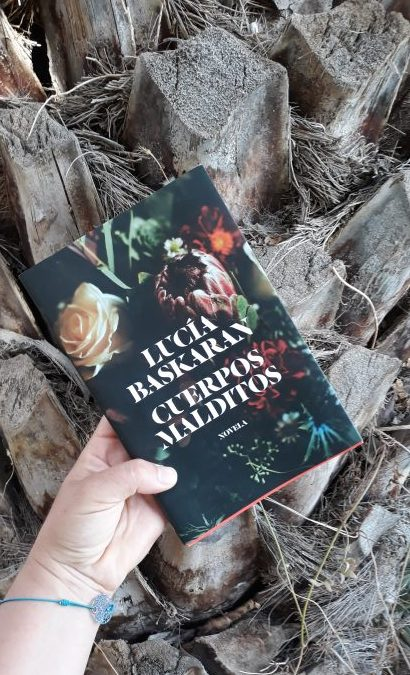 Cuerpos malditos de Lucia Baskaran