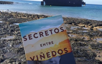Secretos entre viñedos de Ann Mah