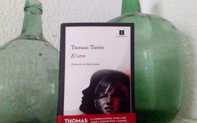 El otro de Thomas Tryon