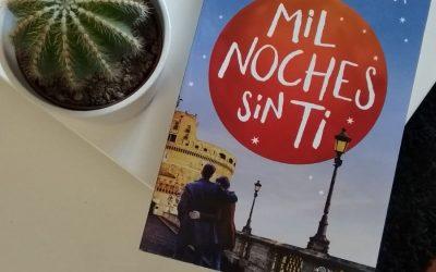 Mil noches sin ti de Federico Moccia