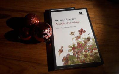 Estudios de lo salvaje de Barbara Baynton