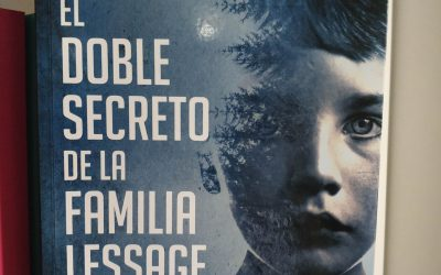 El doble secreto de la familia Lessage de Sandrine Destombes
