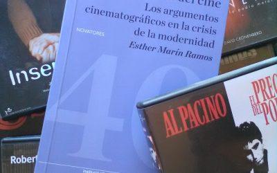 La (re)evolución social a través del cine – Esther Marín Ramos