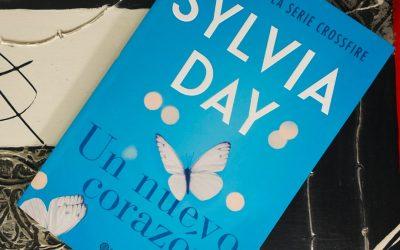 Un nuevo corazón de Sylvia Day